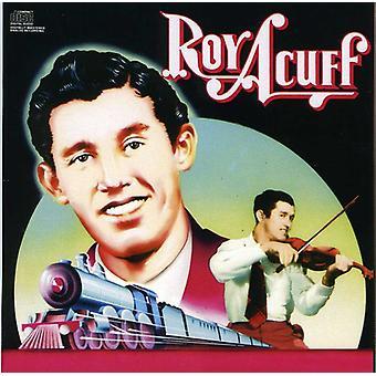 Roy Acuff - historische Edition [CD] USA import