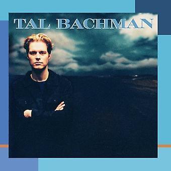 Tal Bachman - Tal Bachman [CD] USA tuonti