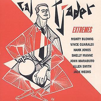 Cal Tjader - ytterligheter [CD] USA import