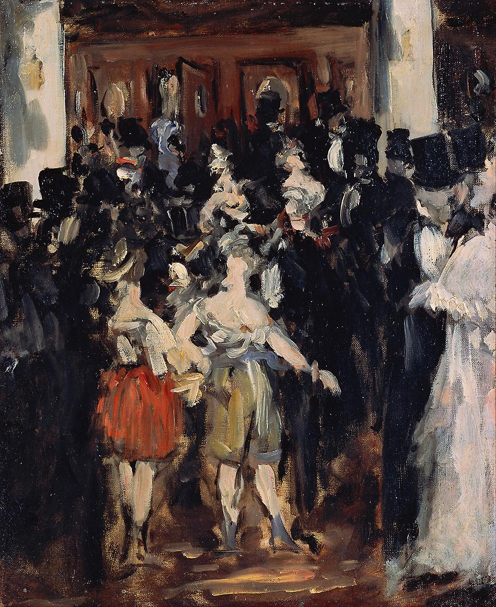 music in the tuileries by édouard Oil painting reproduction of music in the tuileries by famous artist edouard manet high quality hand made, available in any size from kosh mart us free shipping.