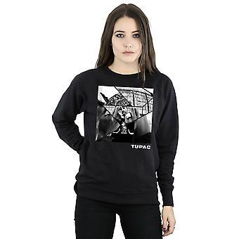 2Pac Women's Broken Up Sweatshirt