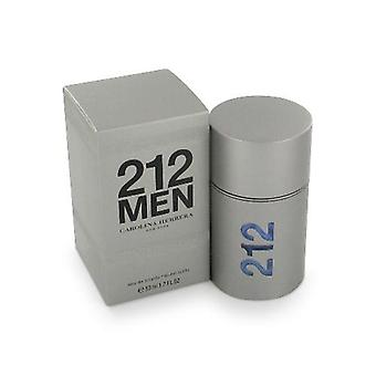 Carolina Herrera 212 mænd Eau De Toilette 100ml Spray