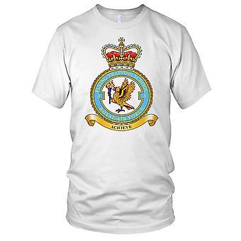 RAF Royal Air Force 3 flygande utbildning barn T Shirt