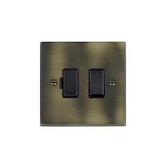 ハミルトン Litestat ・ チェリトン ビクトリア朝のアンティーク真鍮 1 g 13A DP 融合平 BL/BL