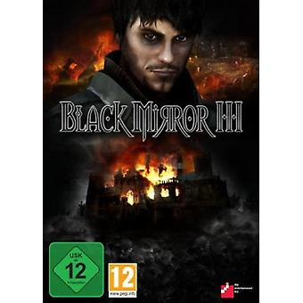 Black Mirror 3 (PC DVD) - Uusi