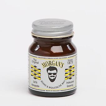 Morgan's Beard & Moustache Wax 50g