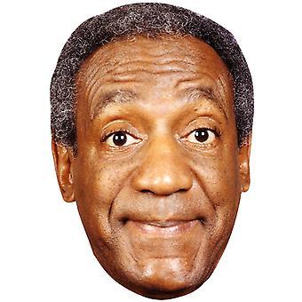 Bill Cosby masker