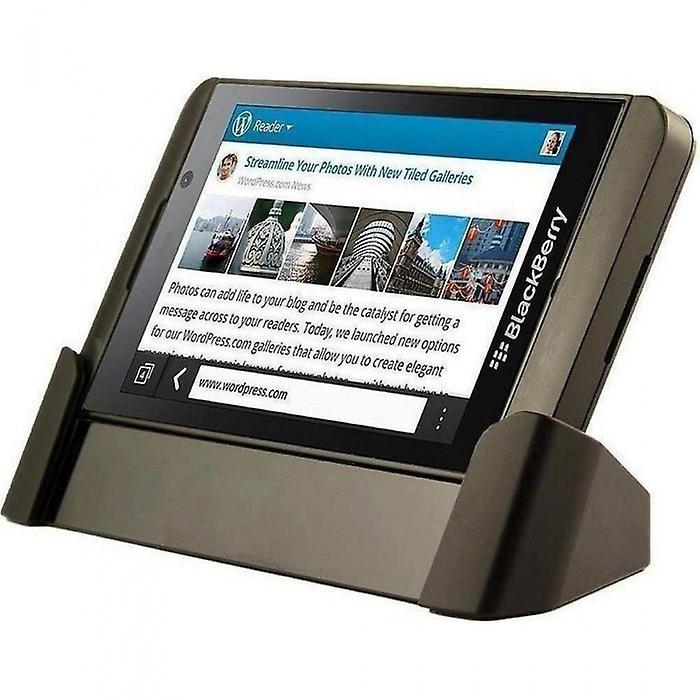 BlackBerry ASY-14396-019 multimedia dock charge station + HDMI for Z10 bulk