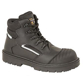Grafters Mens veiligheid wandelaar Type Boot