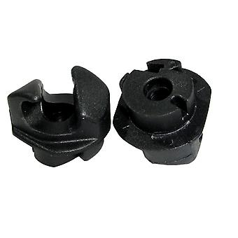 Thule mounting hook for 12 mm braces