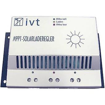IVT kontroler MPPT Charge controller Serial 12 V, 24 V, 10 A