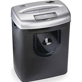 Dahle 22084 PaperSAFE® Document shredder Particle cut 4 x 45 mm 25 l No. of pages (max.): 8 Safety level (document shredder) 3 Also shreds CDs, DVDs, Credit
