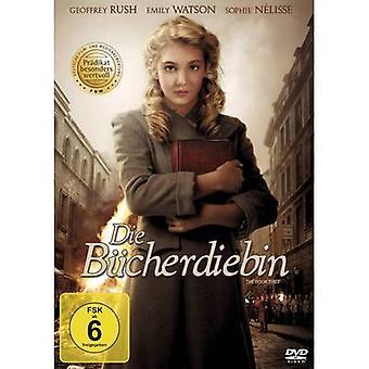 DVD Die Bücherdiebin FSC: 6