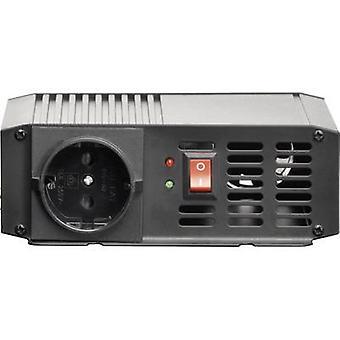 VOLTCRAFT Inverter PSW 300-24-G 300 W 24 V DC-230 V AC