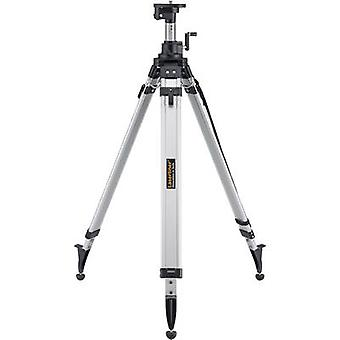 Crank drive tripod Laserliner 080.28 5/8 Max. height=164 cm Suitable for Laserliner