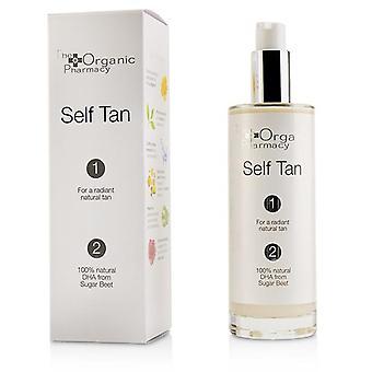 The Organic Pharmacy Self Tan - 100ml/3.4oz