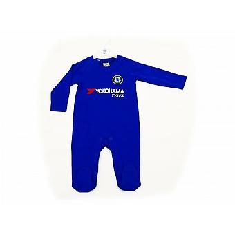 Chelsea Childrens/Kids Sleepsuit Kit