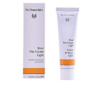 Dr. Hauschka Rose dag licht 30 Ml crème voor vrouwen