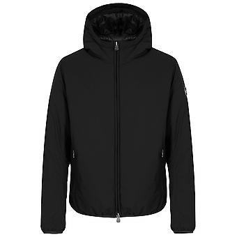 Colmar Black Padded Jacket