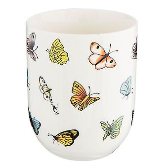 Clayre & EEF tea mug Cup without handle country house style shabby