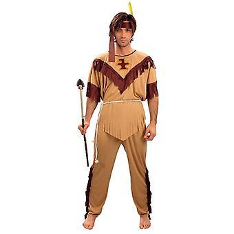 Costume uomo indiano Bnov