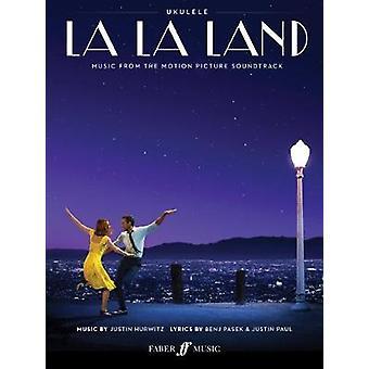 La La Land by Justin Hurwitz - 9780571539987 Book