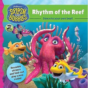 Splash and Bubbles - Rhythm of the Reef with sticker play scene by Spl