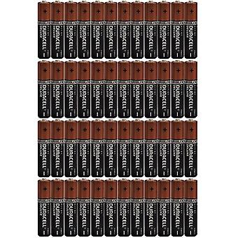 48 x AAA Duracell Duralock Deluxe piles alcalines LR03, MX2400, MN2400
