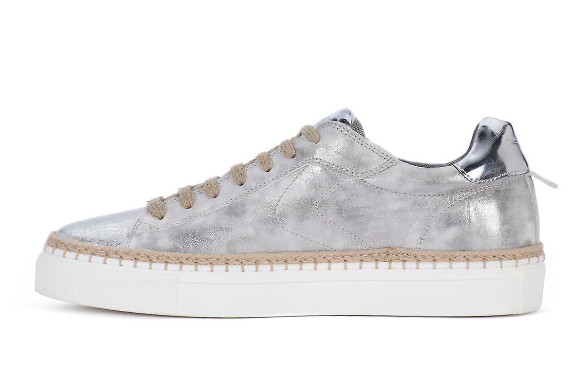 Woal blanche panarea srebrny buty