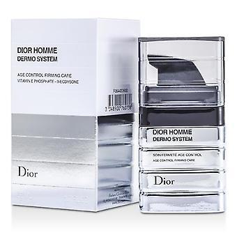 Christian Dior Homme Dermo sistema edad controlar cuidado reafirmante - 50ml / 1.7 oz