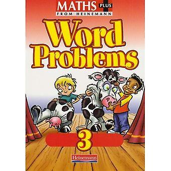 Maths Plus: problèmes 3 - livre de l'élève (Maths Plus)