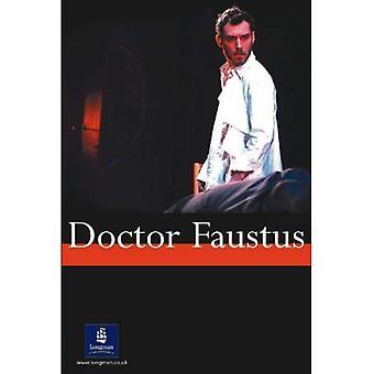 Docteur Faustus (Longman nouvelle littérature 14-18)
