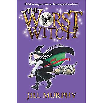 The Worst Witch (magiche avventure di the Worst Witch)