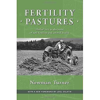 Pâturages de fertilité
