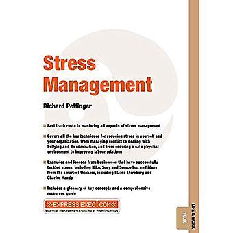 Gestion du stress (Exec Express)
