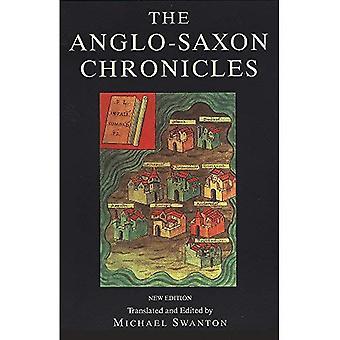 Les chroniques anglo-saxonnes