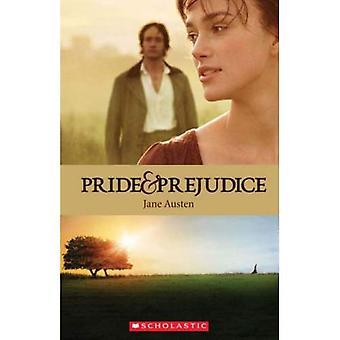 Pride and Prejudice (Scholastic ELT Readers)