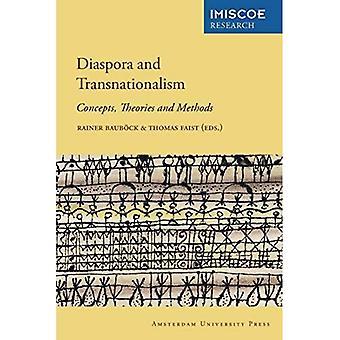 Diaspora en Transnationalism: concepten, theorieën en methoden