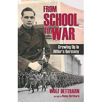 From School to War