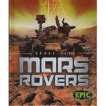 Mars Rovers (Space Tech)