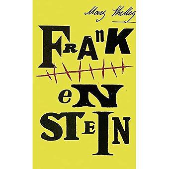 Frankenstein (Magic Vintage)