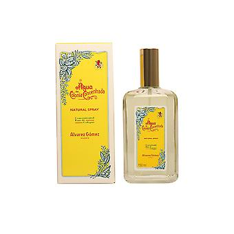 Alvarez Gomez Agua De Colonia concentrada Edc Spray recargable 150 Ml Unisex