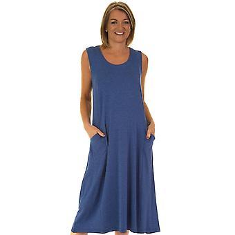 CAPRI Dress MLG 9055 Blue