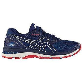 Asics Mens Gel Nimbus 20 Running Shoes