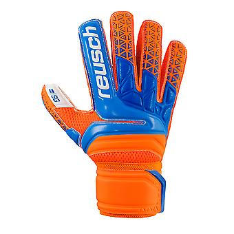 Reusch Prisma SG Finger Support Mens Goalkeeper Goalie Glove