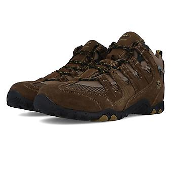 Hi-Tec Quadra Mid Walking Boots - AW20
