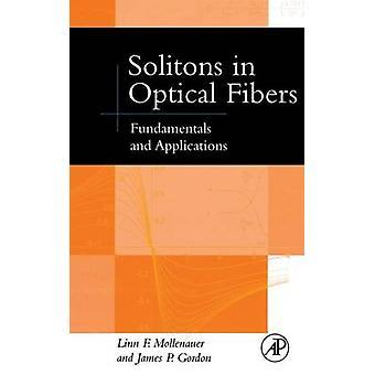 Solitons dans les fibres optiques principes et Applications de f Mollenauer & Linn.