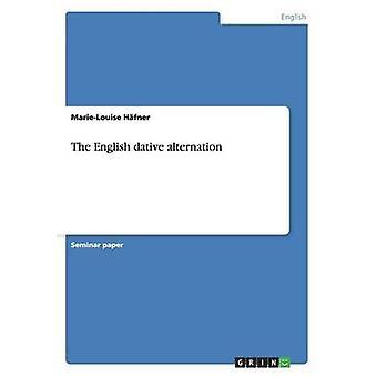 Den engelska böjnings Alternerings av hfner & Marielouise