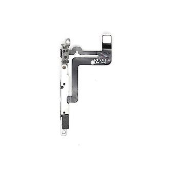 For iPhone 6 Plus - Volume Button Flex Cable - Pulled Part