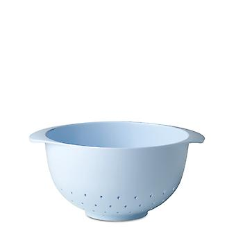 Rosti Mepal kleine Sieb 1L, Retro-blau
